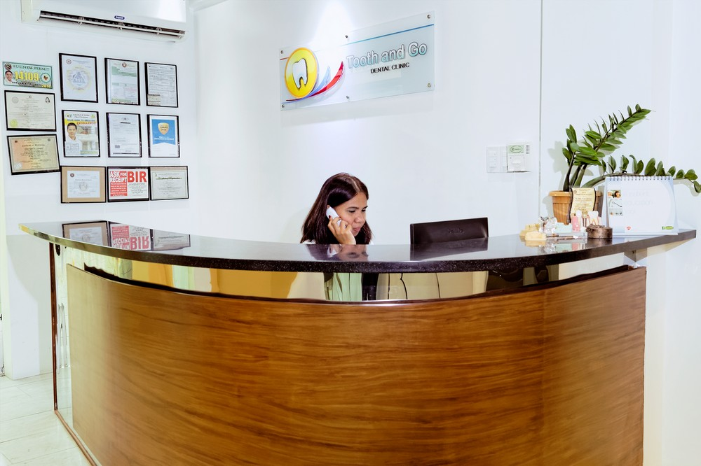 dentist Manila