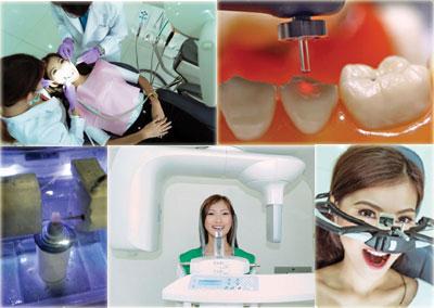 Philippines Dental Services