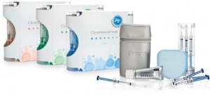 home-whitening-system