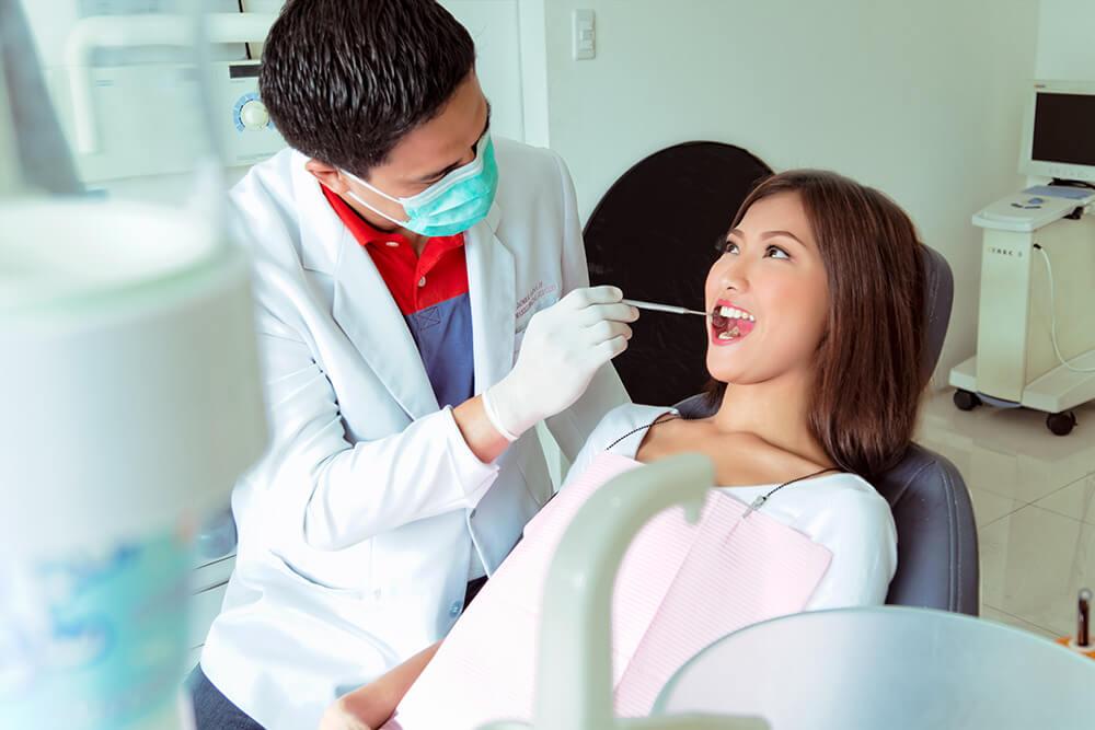 Dental Clinic Philippines Paranaque Manila Dental Implants