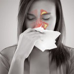 causes of sinusitis